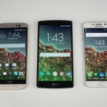 Куплю LG G4, Samsung Galaxy S6, HTC One m9, Новосибирск