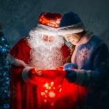 Дед мороз и Снегурочка в ваш дом!, Новосибирск