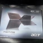 Acer AOD255-2DQGkk, 10.1'' нетбук, в идеале, Новосибирск