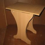 Небольшой столик 65х45 см, Новосибирск