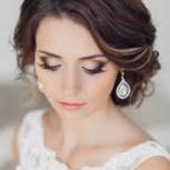Прически,локоны,косы,свадебные, Новосибирск