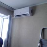 Монтаж, ремонт систем кондиционирования и вентиляции, Новосибирск