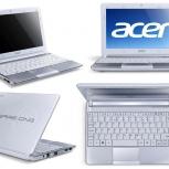 Acer One D270-268WS Intel Atom N2600 X2, Новосибирск
