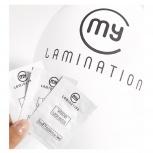 Ламинирование ресниц My lamination (Италия), Новосибирск