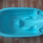 Продам анатомическую ванночку, Новосибирск
