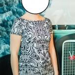 Продам платье для вечера (корпоратива), Новосибирск