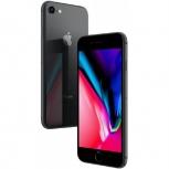 Новый Apple iPhone 8 256Gb Space Gray, Новосибирск