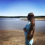 Продам натуральные волосы, Новосибирск