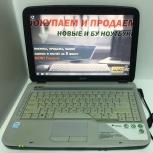Базовый ноутбук Acer Aspire 4315, Новосибирск