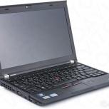 Бизнес ноутбук Lenovo x230, Новосибирск