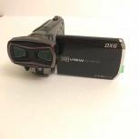 3D видеокамера DXG модель DVX5F9, Новосибирск