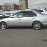 Сдам в аренду с выкупом автомобиль Honda Civic, Новосибирск