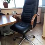 Кресло для руководителя, Новосибирск