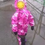 Комбинезон осень-зима Super-gift на девочку, рост 98 см., Новосибирск