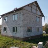 Дом 200 м2, Новосибирск