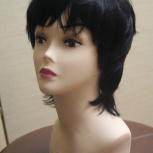 высококачественные парики из искусственных волос, Новосибирск