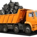 вывоз строительного мусора/ Демонтаж, Новосибирск