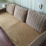 Продам диван в хорошем состоянии, Новосибирск