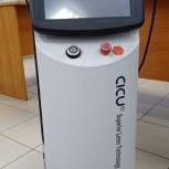 Продам Фракционную лазерную установку со сканером CICU, Новосибирск