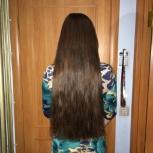 Наращивание волос (холодное), Новосибирск