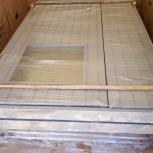 Дверь деревянная по ГОСТ 24698-81, ГОСТ 6629-88, Новосибирск