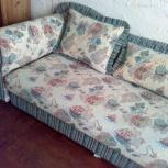 Подростковый диван, Новосибирск