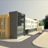 Проектирование зданий всех разделов, Новосибирск