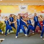 Танцы.Обучение, Новосибирск