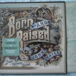 John Mayer-2012-Born and Rised-2LP180g, Новосибирск