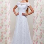 Кружевные свадебные платья, Новосибирск