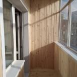 Балконы, лоджии, Новосибирск