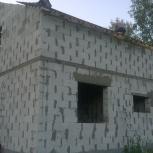 Строительство домов, дач коттеджей, Новосибирск