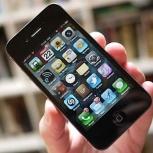 iPhone, Новосибирск