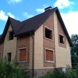 Строительные работы, Новосибирск
