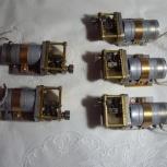 Коллекторный электродвигатель постоянного тока ДПМ-25-Н1-04, Новосибирск