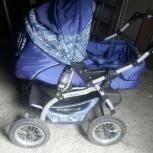 Продам коляску в отличном состоянии, Новосибирск