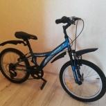 Подростковый велосипед  LIDER скоростной, Новосибирск