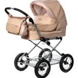 Продам коляску Happy Baby AMALFY, Новосибирск