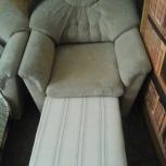 Кресло кровать, Новосибирск