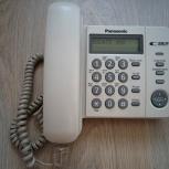 Телефоны Panasonic (стационарные), Новосибирск