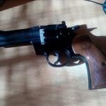 Пневматический пистолет crosman 357, Новосибирск