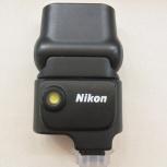 Вспышка для фотоаппаратов Nikon Speedlight SB-N5, Новосибирск
