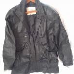 Мужская куртка, Новосибирск