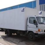 Водитель с грузовым автомобилем 3 т., Новосибирск