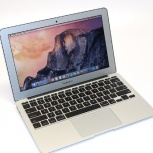 Ноутбук Apple MacBook Air Early 2014 A1465 EMC2631 Intel Core, Новосибирск