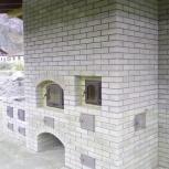 Печи.Камины .Печные комплексы., Новосибирск