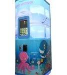 Продам автомат по продаже игрушек, Новосибирск