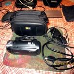 Продам Full-HD видеокамеру Sony hdr-cx405, Новосибирск