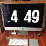 продам iMac, Новосибирск