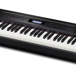 Цифровое пианино Casio Privia PX-350Mbk, Новосибирск